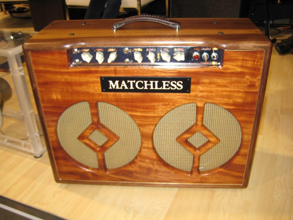 Wood Amp Cabinets – Planet Z