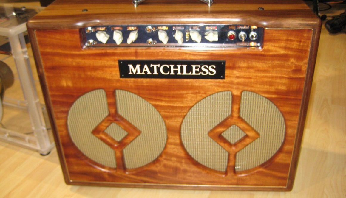 Matchless Custom C-30