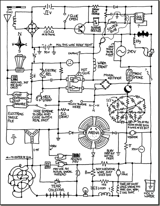 understanding circuit diagrams  u2013 planet z