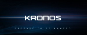 Korg Kronos Teaser Prepare to be Amazed