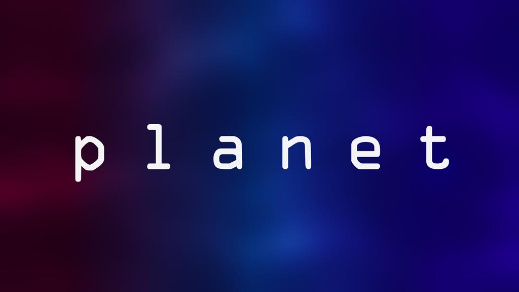 Anatomy of a Logo – Planet Z