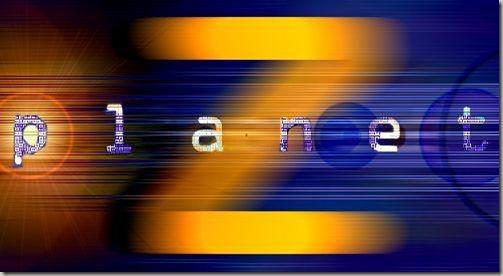 Old PlanetZ Logo