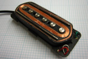 CoAxe Pickup Internals