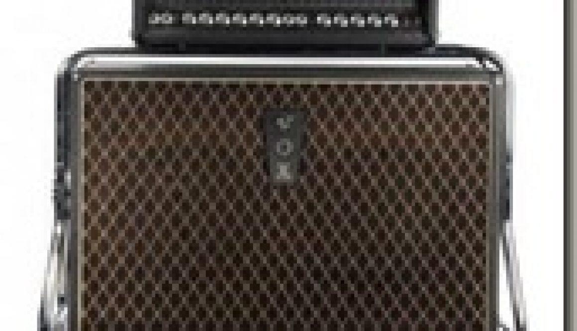 George Harrisons Vox UL730