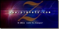 My copyright:  (c) 2011 John S. Cooper
