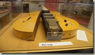 Les Paul's original Log