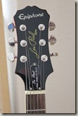Epiphone Les Paul Tribute Plus