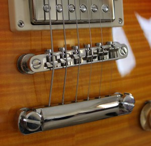 Epiphone LockTone Tune-o-matic