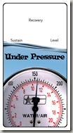 Completed Under Pressure Compressor Artwork