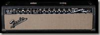 67 Fender Dual Showman Blackface