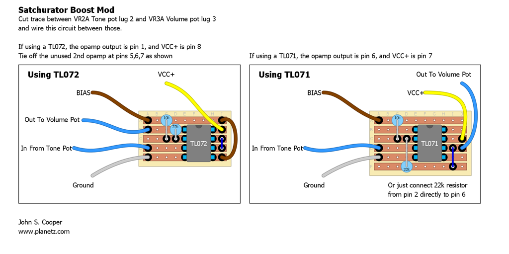 volume pedal wiring diagram   27 wiring diagram images