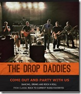 Drop Daddies poster