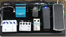 Pedal Board Mid-2012