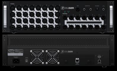 Mackie DL32R Mixer