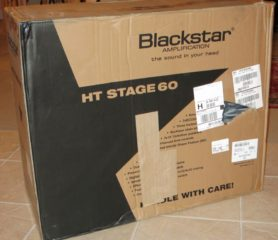 New Blackstar HT Stage 60 in Box