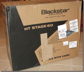 New Blackstar HT Stage 60