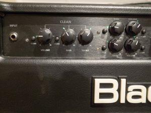 Blackstar Stage 60 Settings Left