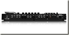 Line 6 HD500X Rear
