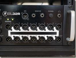 DL32R Outputs