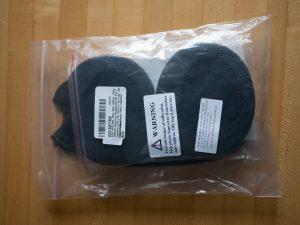 Geekria Sony Headphone Repair Kit
