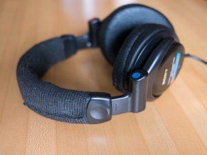 Sony Headphone Installed Sports Wrap for Headband