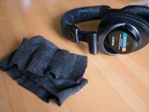 Sony Headphone Sports Wrap for Headband