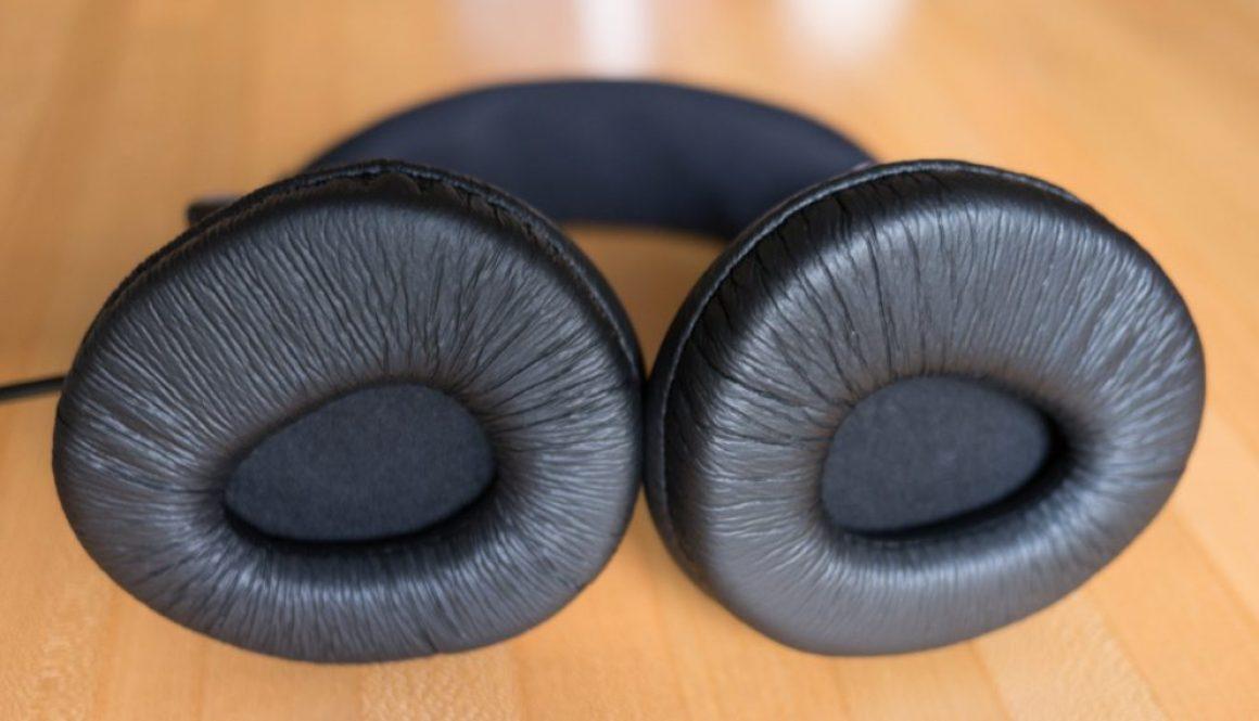 Sony Headphones Repaired