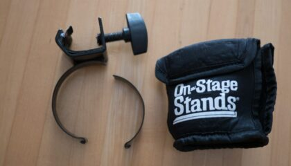 OnStage Cup Holder