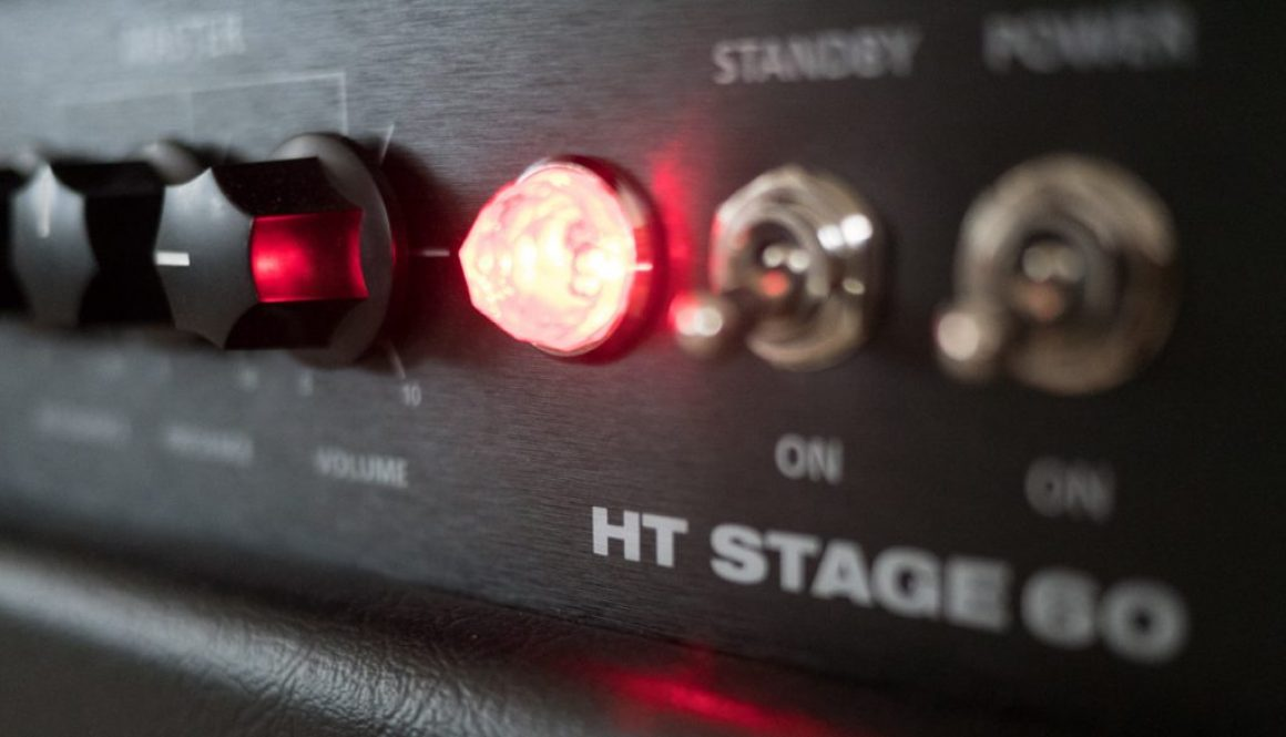 Blackstar Stage 60 Light